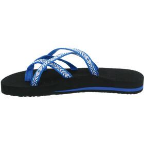Teva Olowahu Sandaalit Naiset, himalaya lapis blue